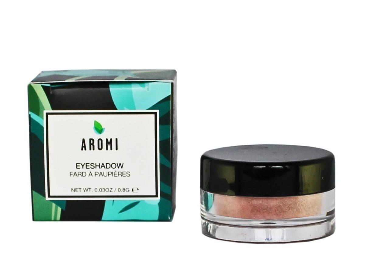 Aromi Silver rose Eyeshadow