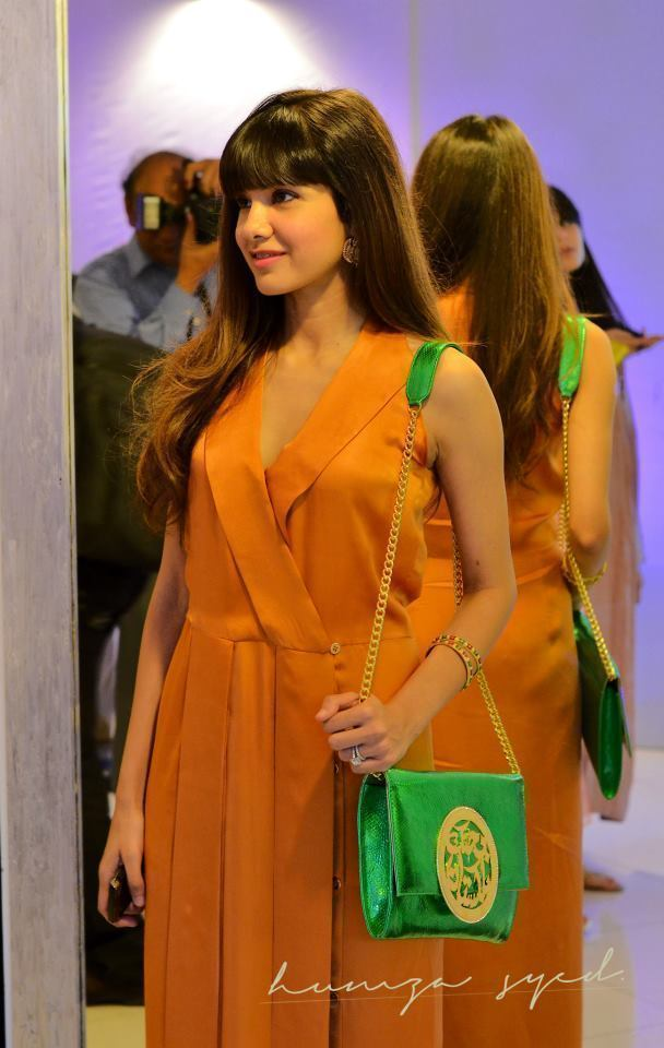 Fashion ComPassion Launch Pakistan