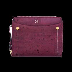 Brin-Travel-Wallet-Maroon