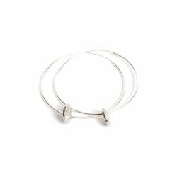 Earrings Silver Studsedit
