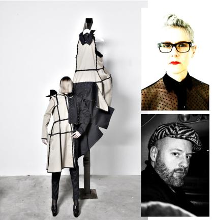 M&S fashion lab