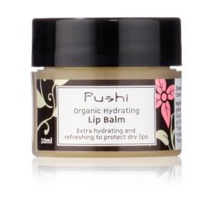 Fushi Organic Hydrating Lip Balm 10ml