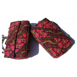 Medium Quilted Handmade Shoulder Bag