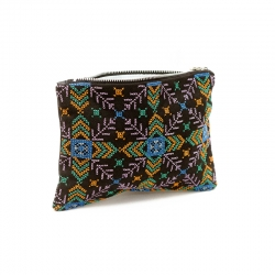 Multi-Colored Versatile Purse-1