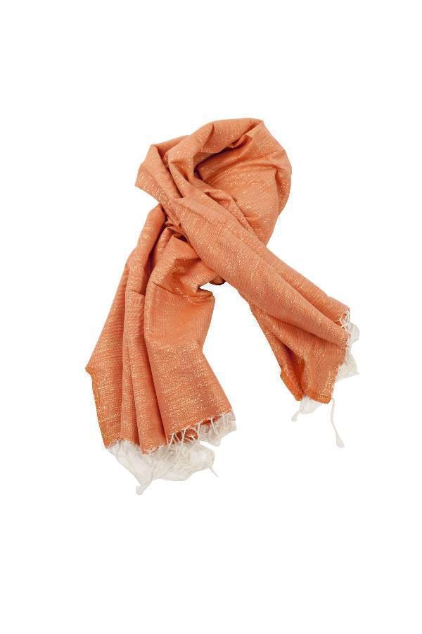 Numa shawl