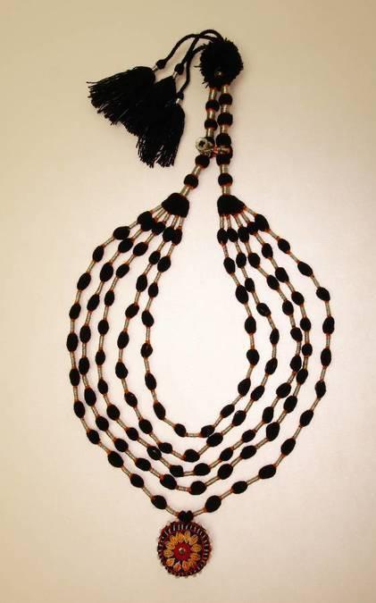 Inaaya Reverie Durri Necklace