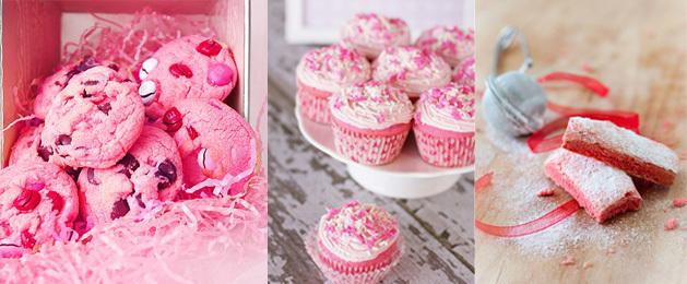 PinkFood