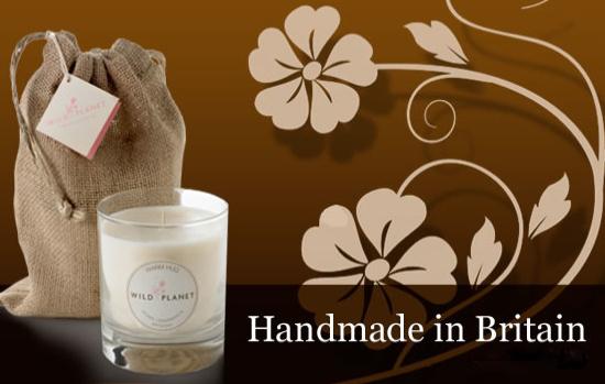Over 70% of Vanilla Fudge Cosmetics Are Handmade In Britain