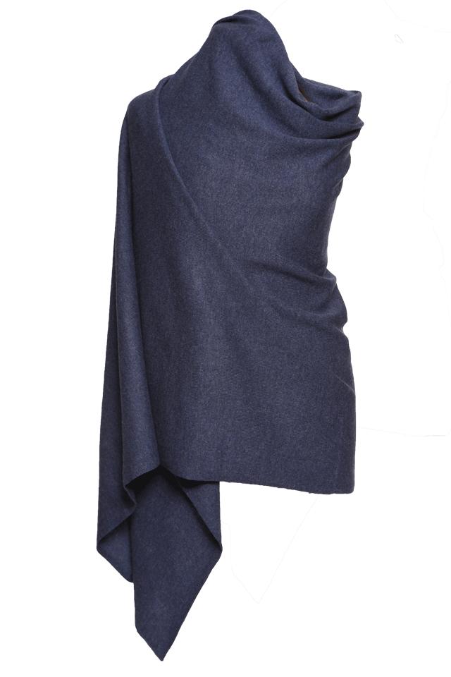 blue-cashmere-wrap