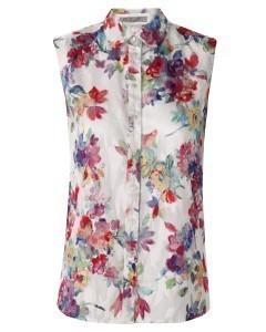 Komodo Fair Trade bizz blouse natural