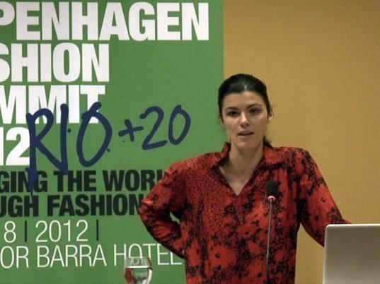 Rio+20 Corporate sustainability forum